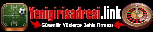 Yeni Giriş Adresi Bahis siteleri